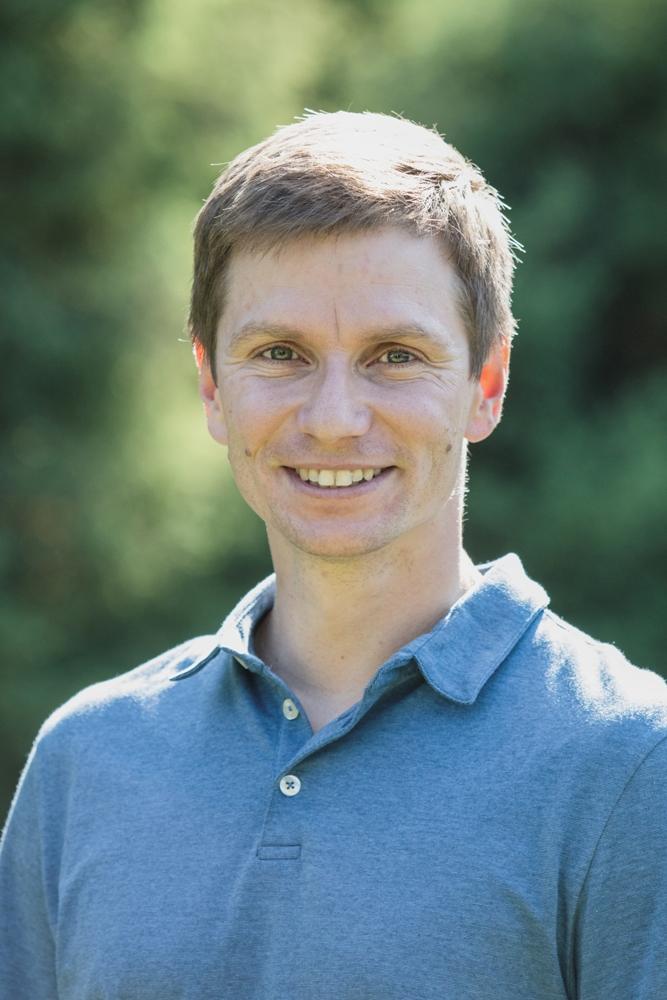 PhDr. Michal Frainšic, Ph.D.